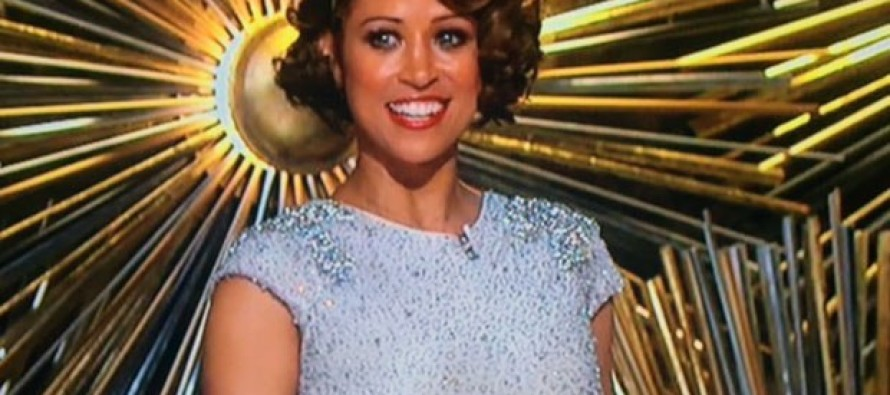 Stacey Dash Goes NUCLEAR on Race Baiters After Oscars