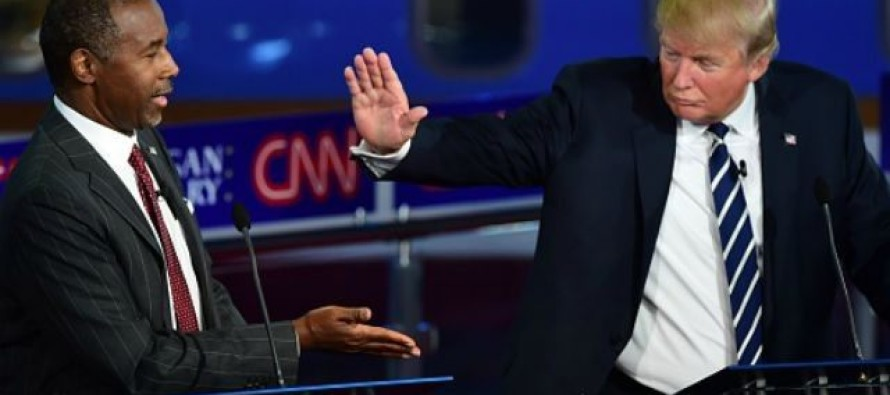 Ben Carson DEFENDS Trump Endorsement: There are TWO Side to Trump, Trust Me!
