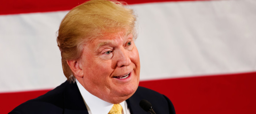 BOMBSHELL: Trump Says Three Words That Go Against EVERYTHING He Has Said Before