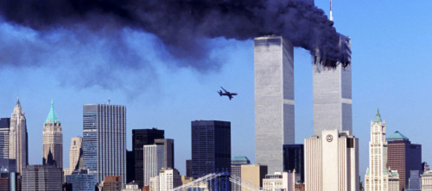 WOAH! Iran Told To Pay $10.5 Billion To Sept. 11 Kin