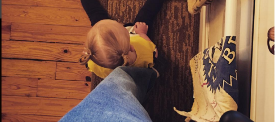 Joey and Rory Feek's Daughter Is Adjusting Losing Her Mother: She 'Won't Leave Her Papa's Side'