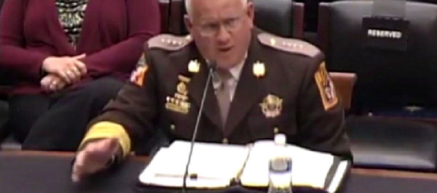 SHERIFF Sends THIS DIRE Warning To Americans – Our Borders Are Out Of Control, Be Prepared…