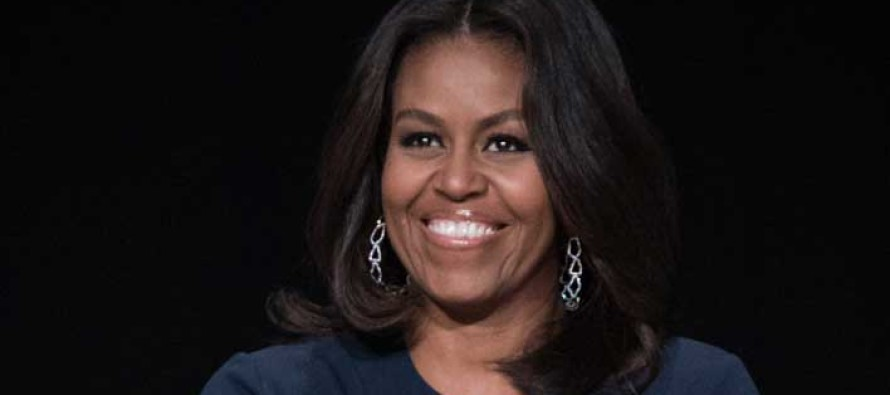 Michelle Obama Just Banned THIS… You'll Be Livid