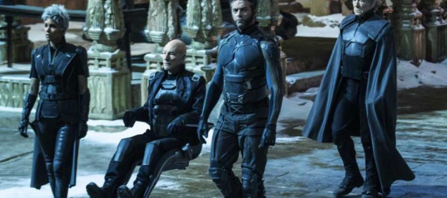 X-Men MEGA Star REVEALS Something That Has Christians APPLAUDING – And Media Ignoring…