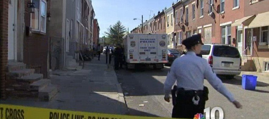 Philadelphia father admits shooting daughter, 4, in the face after police blamed her brother, 5, for her death