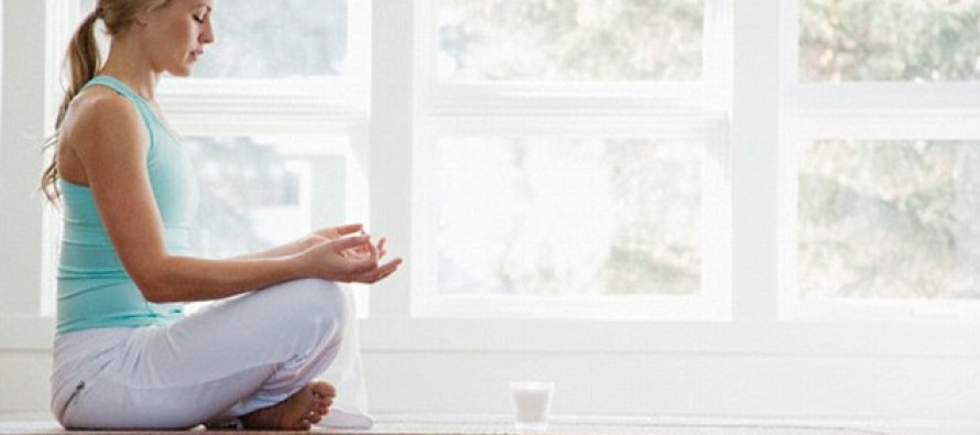 Study Says Meditation Could Do THIS For Your Brain