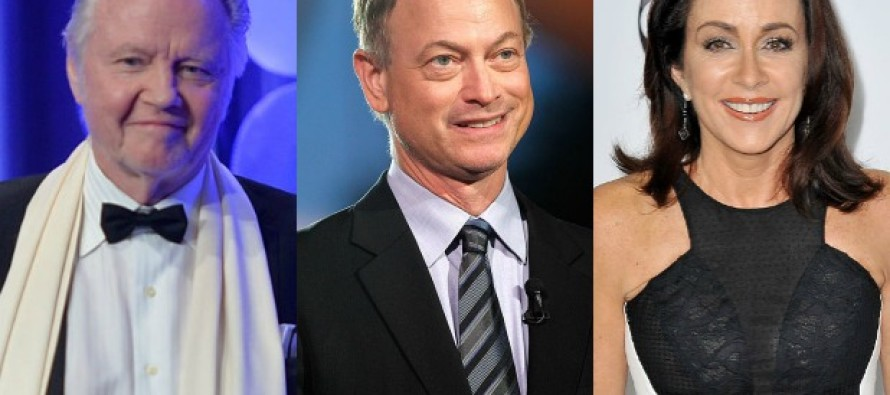 Conservatives in Shock… The Friends of Abe in Hollywood Suddenly Dissolves
