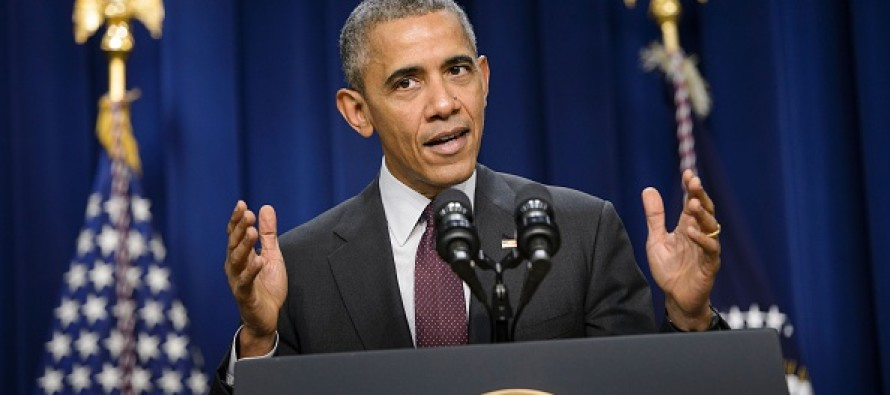 Obama Using Executive Action To Control Yet ANOTHER Aspect Of Your Life