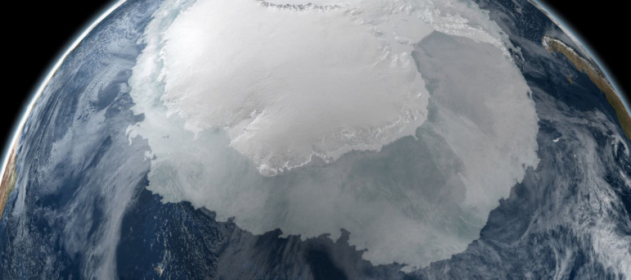Images From Space DEBUNK Climate Change – Listen Closely LIBS! [VIDEO]