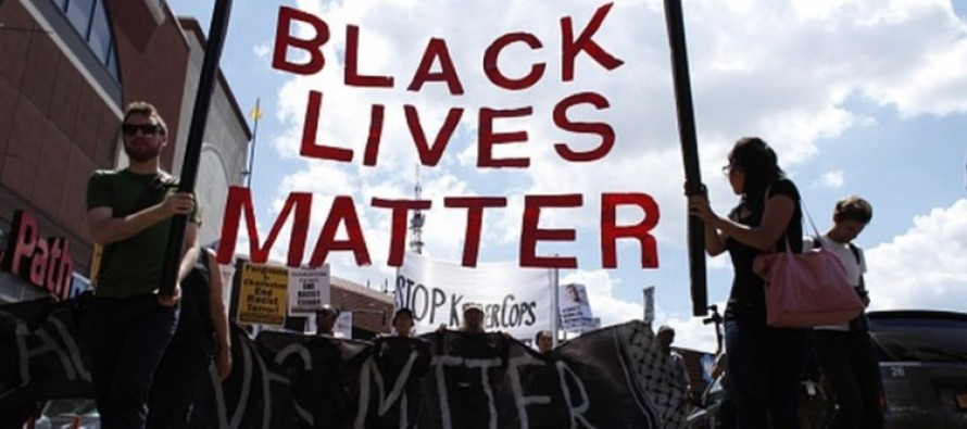 BLACKLIVESMATTER Leader Just Tweeted THIS Garbage About Allah and Killing White People…