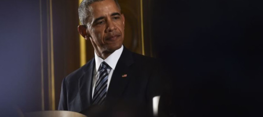 Obama Makes TERRIFYING Move In Effort To Control Local Police Departments