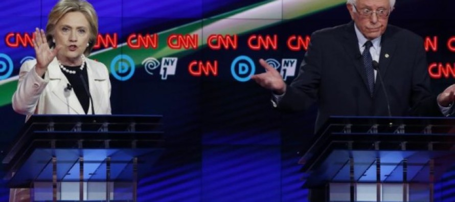 A New LOW For Democrats – Bernie Sanders Compares Climate Change To 9/11… [VIDEO]