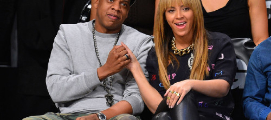 This Beyonce/Jay Z/Rachel Roy Love Triangle Is The New Big Deal