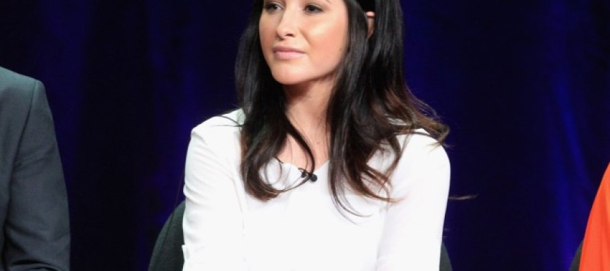 Foul-Mouthed Rapper Now Attacking Bristol Palin – And It's Getting Nasty