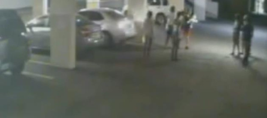Florida Mom Reports A Carjacking After Getting The Surprise Of Her Life