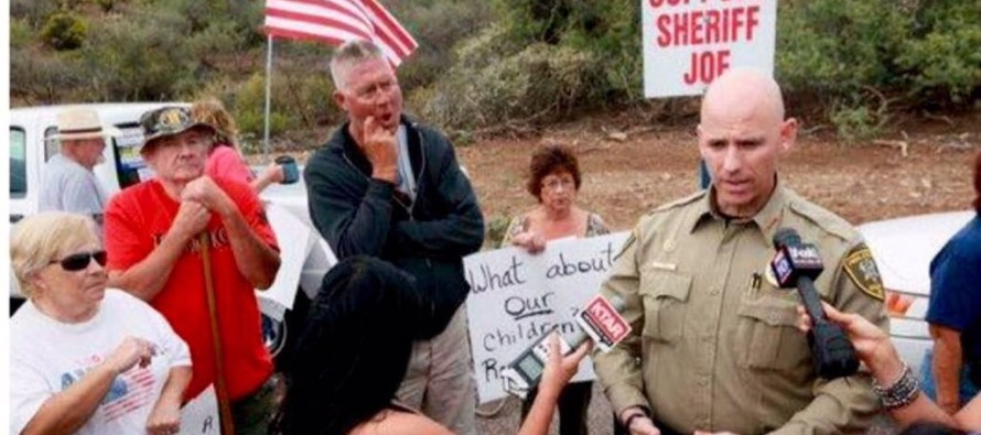 U.S. Sheriffs Are DONE Being Targeted By Obama's America – SLAM Washington DC With This Testimony! WATCH!