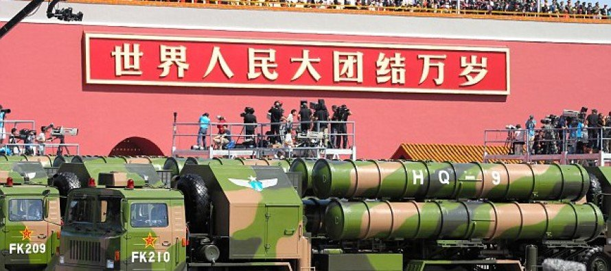 China Reveals NEW Nuclear System The US CANNOT Match… Are We Losing?