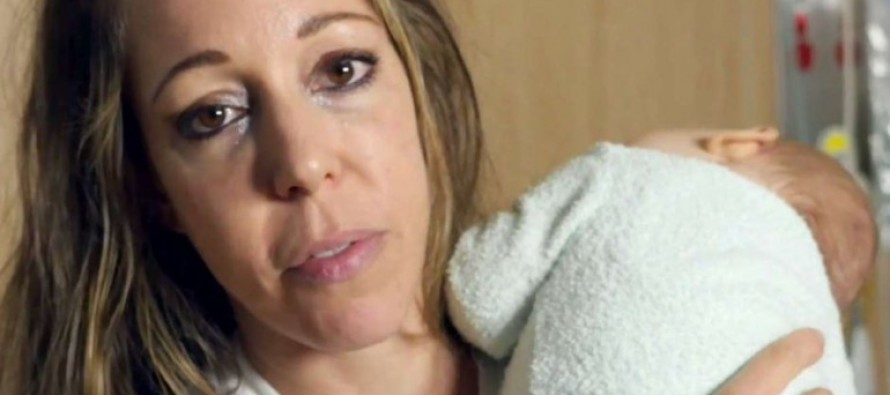 Woman Didn't Think She Needed Vaccines; Learns HARD Lesson