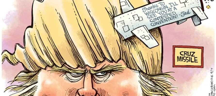 Cruz Missile (Cartoon)