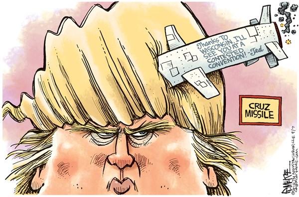Cruz Missile