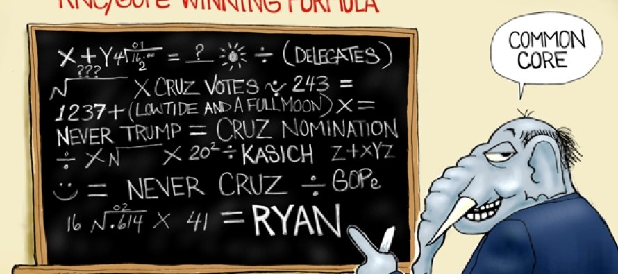 Do The Math (Cartoon)