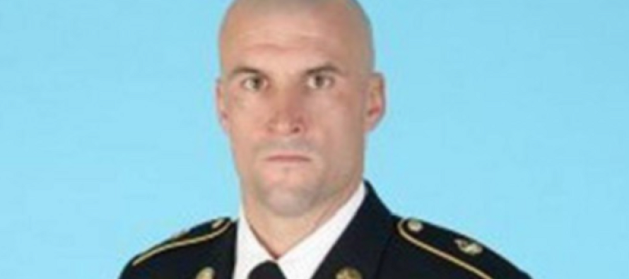 Army Makes MASSIVE Decision On Green Beret They Wanted Discharged – For Beating A Child Rapist… [VIDEO]