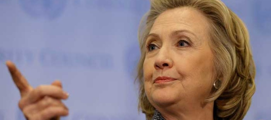 UPDATE: State Department ADMITS To Hiding KEY Clinton Email On Benghazi…