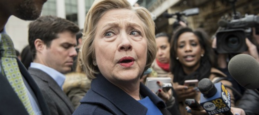 #HillarySoQualified Trend BACKFIRES Big Time When Twitter Users HIJACK It And Do THIS…