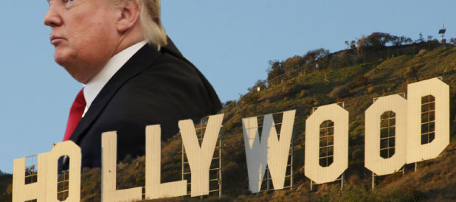 Trump Has Hollywood Endorsements – BUT Here Are 7 Celebrities Possibly Coming Together To STOP Him!