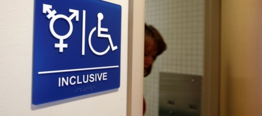 THESE Stores Are Adopting Target's Bathroom Policy [VIDEO]