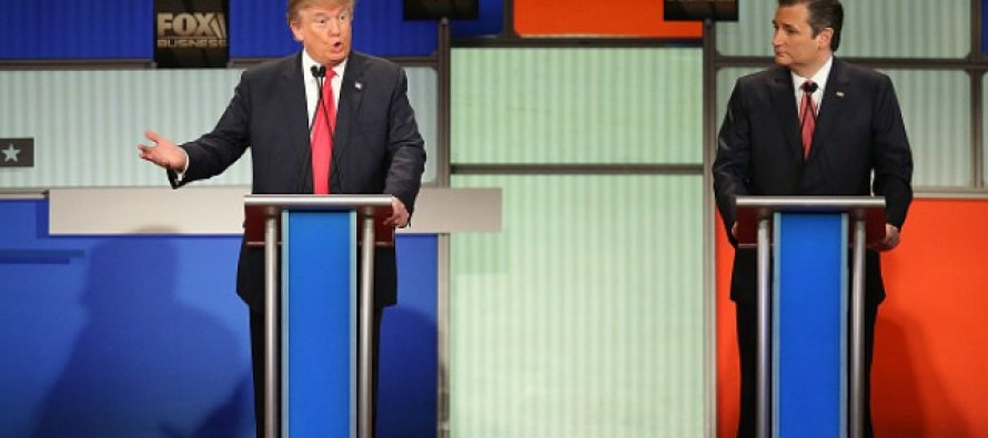 Indiana Choosing Delegates And THIS Candidate Has A Clear Lead