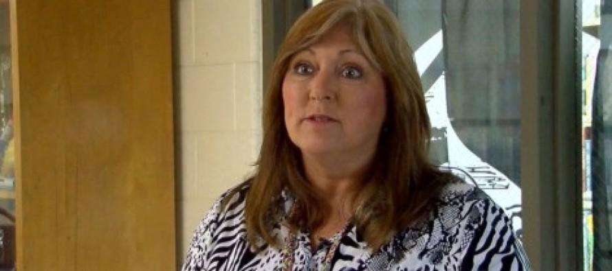 VIDEO: Choking Student Saved By Quick Thinking Teacher's Aide!