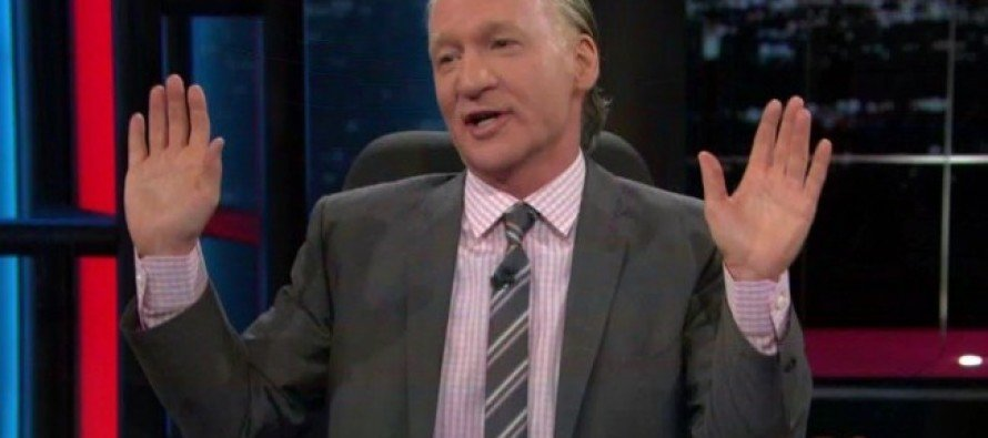SHOCKING: Bill Maher And Bernie Sanders Both Agree With THIS Conservative Opinion