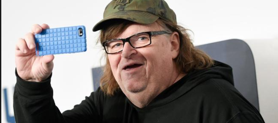 BOOM! Michael Moore Just Got OWNED In Just This ONE Tweet! – It Is THAT Good!