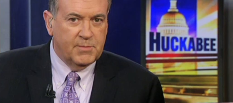 FOX NEWS Just Released THIS Surprising Announcement About Mike Huckabee!