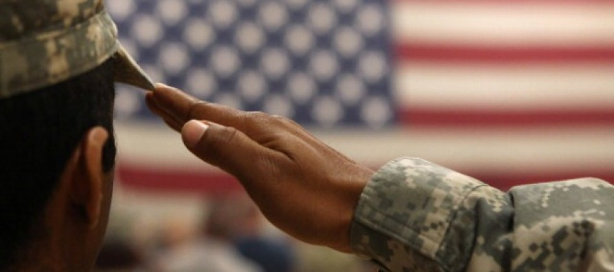 Army Veteran Found THIS Note On His Windshield – It's Message? Alarming…
