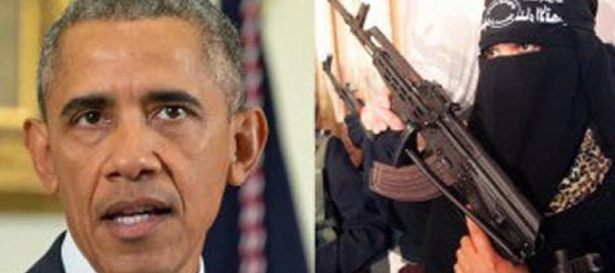NEWS ALERT: Obama Admin Openly Calls For A Retreat From ISIS – Are They Asking Us To Stand Down?