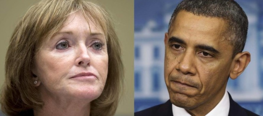 BREAKING: Woman Who Ran OBAMACARE, Defects – Now She's EXPOSING This Terrifying Truth!