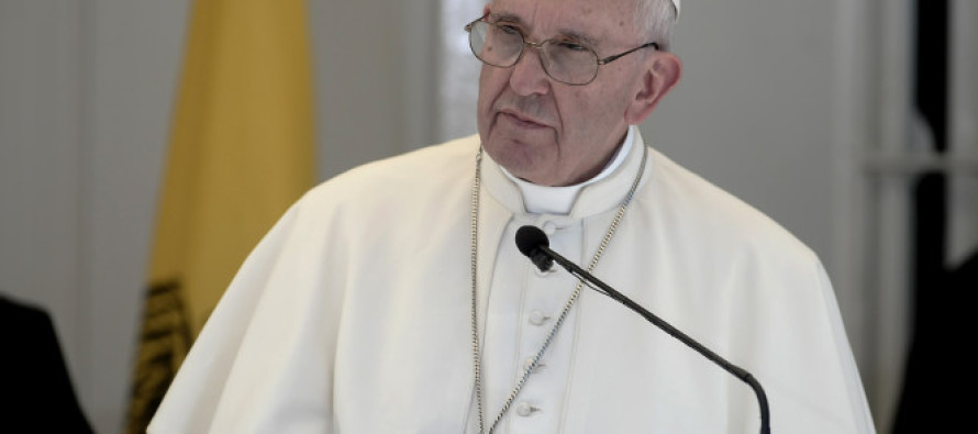 Pope Francis Hoping To Change 'Our Father' Prayer – Disagrees With One Phrase