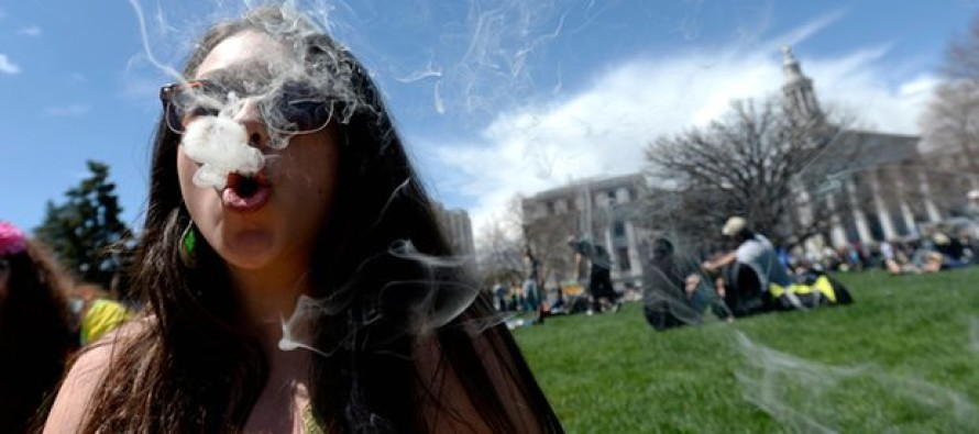 WARNING: Scientists Calling For Action – Issue TERRIFYING News On Cannabis User's Mental Health