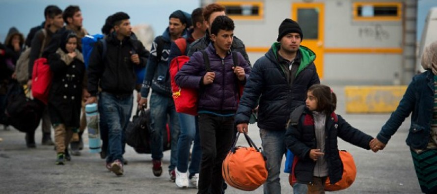 NO! Obama's Now Working With The UN To Increase Refugee Intake – Guess How Many More?