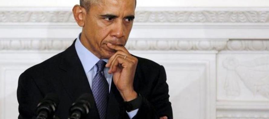 Obama Caught Betraying Americans in Sickening Way…
