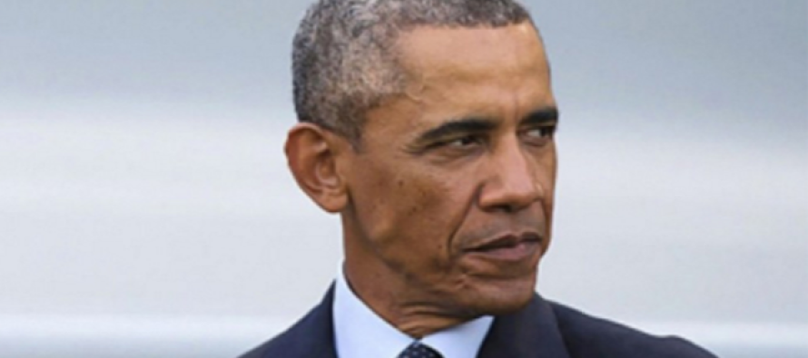 BREAKING!  SCOTUS Just DESTROYED Iran With Massive Move – Obama Admin LIVID!
