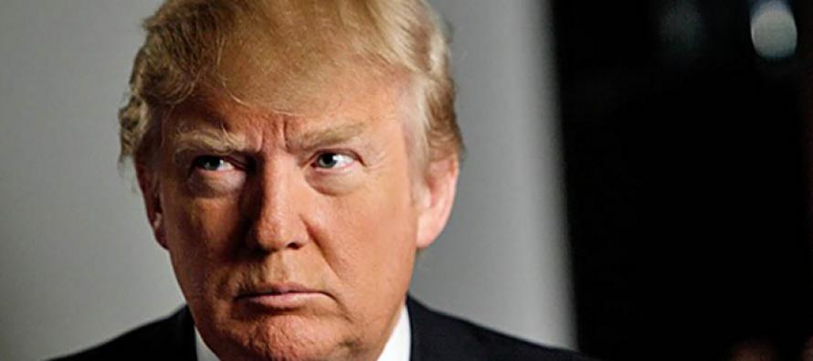 LEAKED: Trump's List of VP Picks
