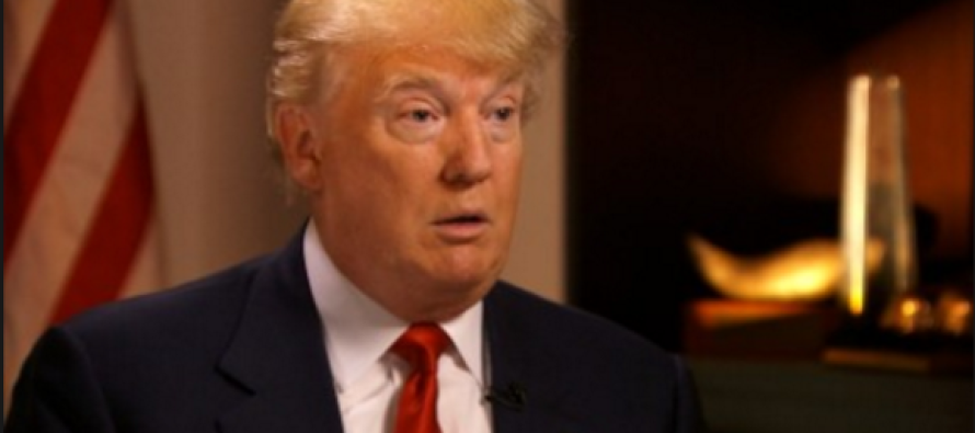 BREAKING: Massive Lawsuit Being Filed Against Trump – This Isn't Good…
