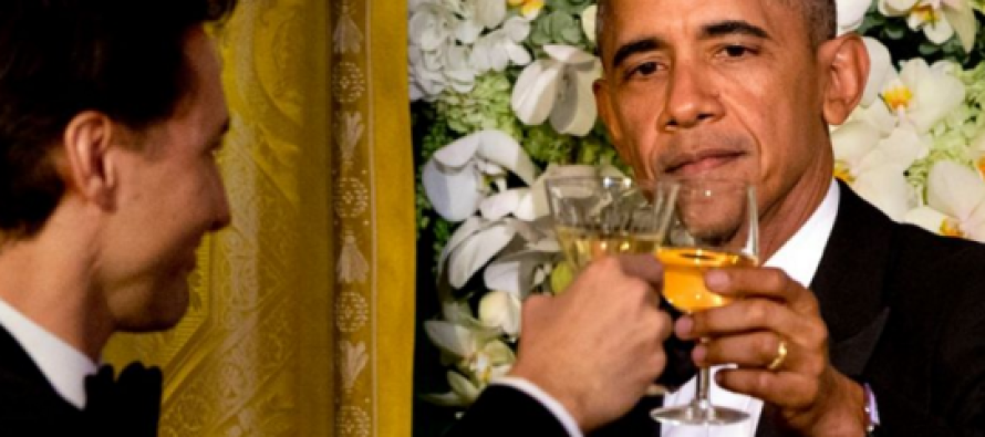 The Obamas Made $400,000+ Last Year — Guess How Much They Gave to Charity?