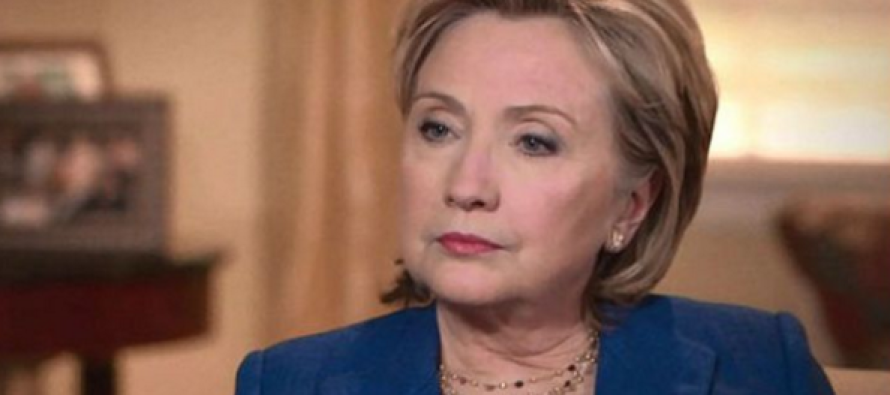 BREAKING: BAD News for Hillary Clinton – Is This the End?