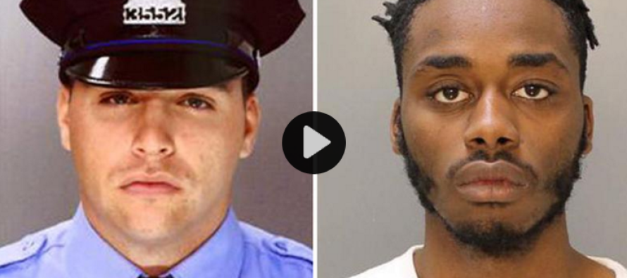 WAR ON COPS: Cop Shot By Thug – MEDIA IGNORES!
