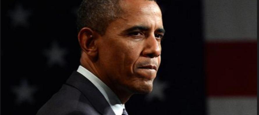 BOOM: Obama Just Got BAD News – He's Livid
