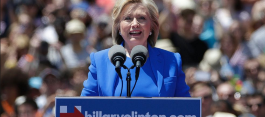 BREAKING: Hillary Team Makes Vice President Announcement